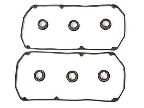 Evergreen VC5016 95-06 Dodge Chrysler Dodge 3.0L 3.5L 3.8L 6G72 6G74 6G75 Valve Cover Gasket Set