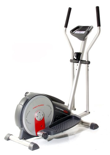 ProForm StrideSelect 825 Elliptical Trainer
