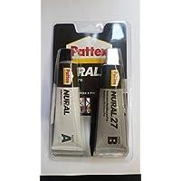 Henkel Soldar/Ado reparador frío pattex nural-27 120