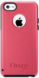 Otterbox iPhone 5c Commuter Series Case - Retail Packaging - Grapefruit