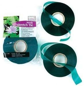 """Stretch Tie Tape, 1"""" x 150'"""