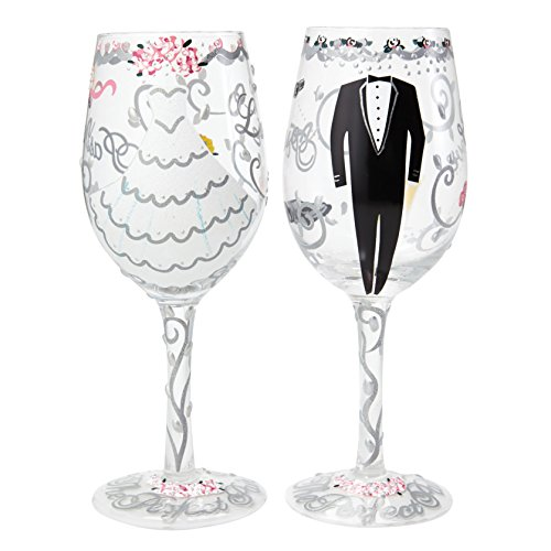 Santa Barbara Design Studio SETW-5522A Bride & Groom Set, 9