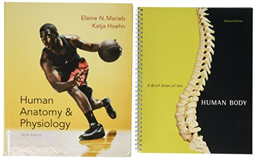 A Human Anatomy & Physiology; Modified Mastering A&P with Pearson eText -- ValuePack Access Card -- for Human An