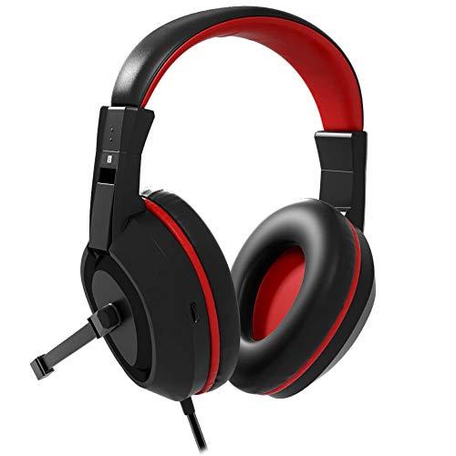 Mars-Gaming-MAH1V2-Auriculares-Surround-71-Tarjeta-USB-Cancelacion-Ruido-Negro