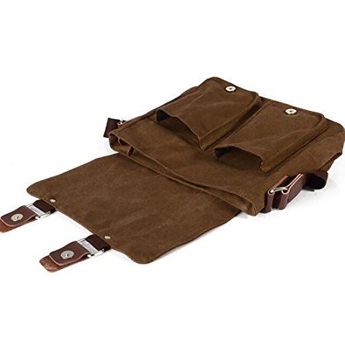 Koola's para hombro marrón Bolso Bag 1BB000003BXM000000 Marrón al marrón hombre wqwSp