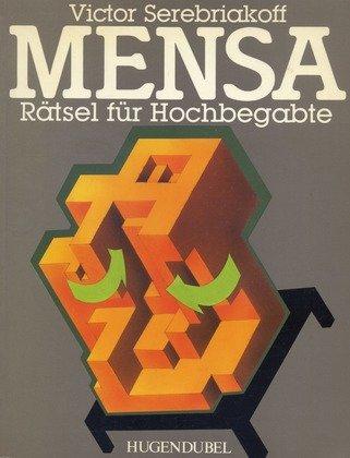 Mensa. Rätsel für Hochbegabte