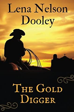 book cover of The Gold Digger