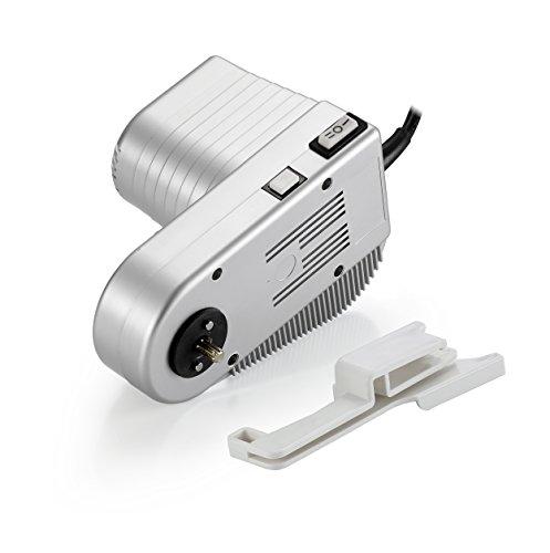 acppa7080s pasta machine motor attachment