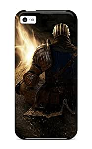 Alicia Russo Lilith's Shop Hot Iphone 5c Dark Souls Print High Quality Tpu Gel Frame Case Cover 8962129K59303764