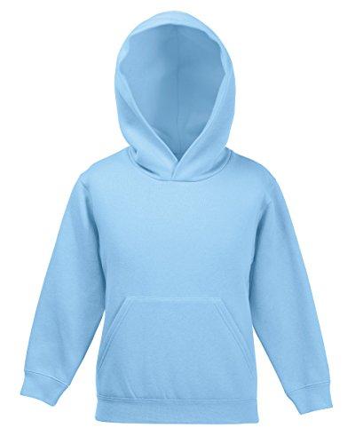 Blue Sky con cappuccio Felpa per Ltd ragazzi Absab RzUYx