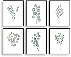 related image of Leaf Prints Botanical Wall Decorbr » by