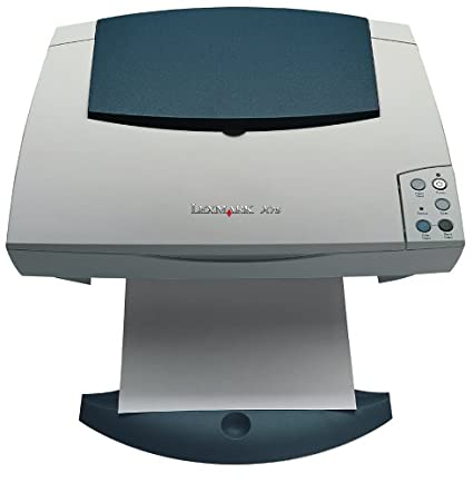 ALL IN ONE LEXMARK X75 WINDOWS 7 64BIT DRIVER