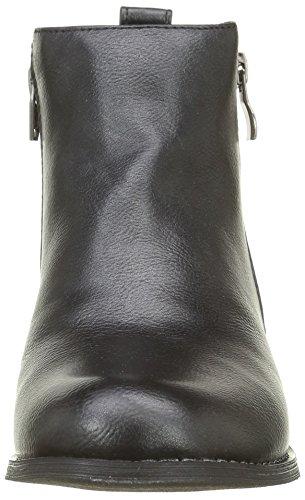 Kaporal Birma - Botas Mujer Negro - negro