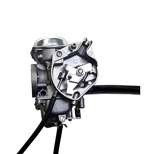 Carburetor Carb Repair Tools Kit Replacement for Kawasaki Bayou 400 KLF400B 4x4 1993-1995 by Topker (Image #3)