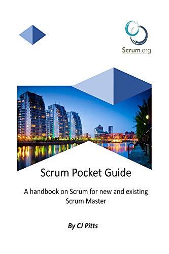 Scrum A Pocket Guide Ebook