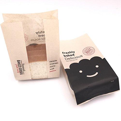 brown bread bags - 9