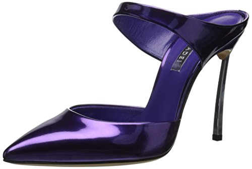 Casadei-Womens-Candylux-Pointed-Toe-Slide-Mule