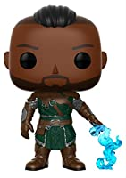 Funko POP Games Elder Scrolls Warden Action Figure