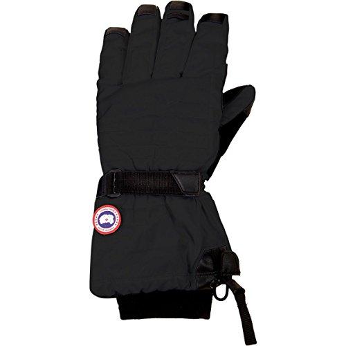 とティーム人間目的[カナダグース] レディース 手袋 Down Glove - Women's [並行輸入品]