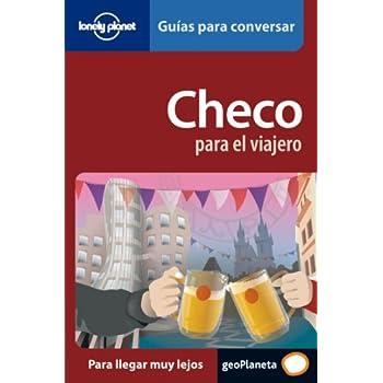 Checo para el viajero 1 (Guias Conversar Lonely Pla)