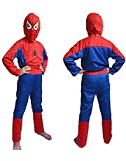 Characters Costume For Boys