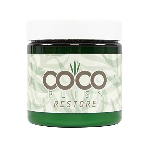 Coco Bliss RESTORE All-Natural Body Repair and Stretch Mark Cream by Coco Bliss