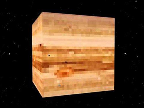Clip Unit (Clip: Solar System Animation!)