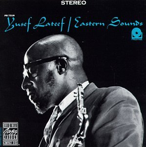 Eastern Sounds [Vinyl]