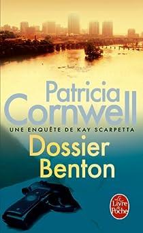 Dossier Benton par Cornwell