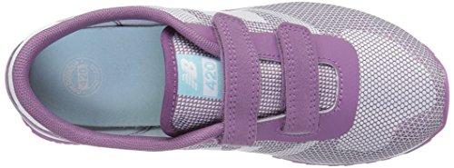 New Balance - Zapatillas para mujer fucsia