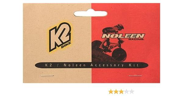 K2 NOLEEN Pro-Flex RK019 Smart Shock Rebuild Kit NEW