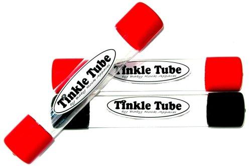 (Tinkle Tube Boy's Potty Toilet Aid)