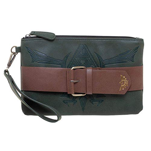 The Legend of Zelda Clutch Purse