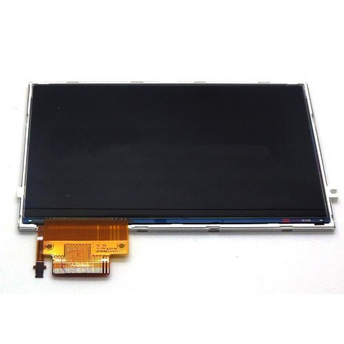 Replace Psp Lcd Screen - LCD Display Screen Panel Replacement for PSP Slim 2000 2001