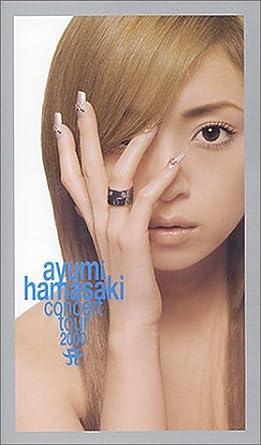 Amazon.co.jp: ayumi hamasaki concert tour 2000 A 第2幕 [VHS