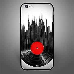 iPhone 6s Plus Music City