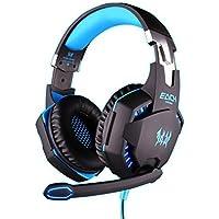 JGmax Pro 3.5mm Gaming Headphone