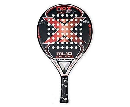 NOX Palas Nox Stinger ML 2.1 multi-coloured Black / Red ...