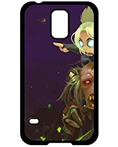 2015 Protective Tpu Case With Fashion Design For Unknown Samsung Galaxy S5 9174489ZB397053904S5 Amy Nightwing Game's Shop