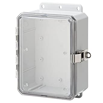 Amazon.com: Integra p8063lpcll Impact Line Enclosure ...