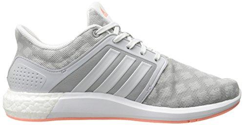 Adidas Performance solar Rnr las zapatillas de running, negro / plata / azul, 5 M US Clear Onix Grey Grey/White/Sun Glow Yellow