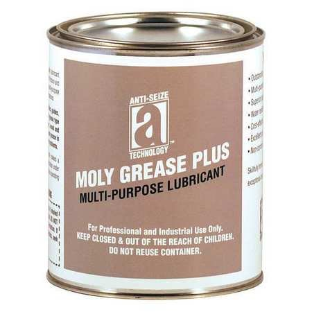 Multipurpose Grease 14 Oz. Black