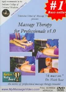 Massage Therapy For Professionals