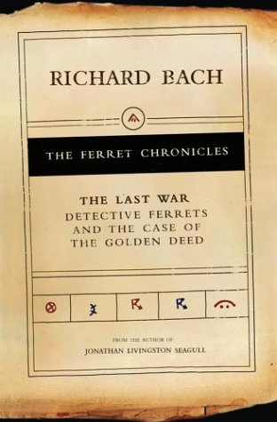 book cover of The Last War