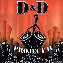 D&D Project 2