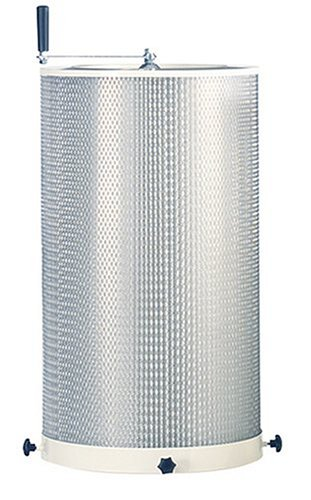 Jet 708737 DC-CS 2-Micron Canister Filter for 708640 DC-650A Dust Collector ()