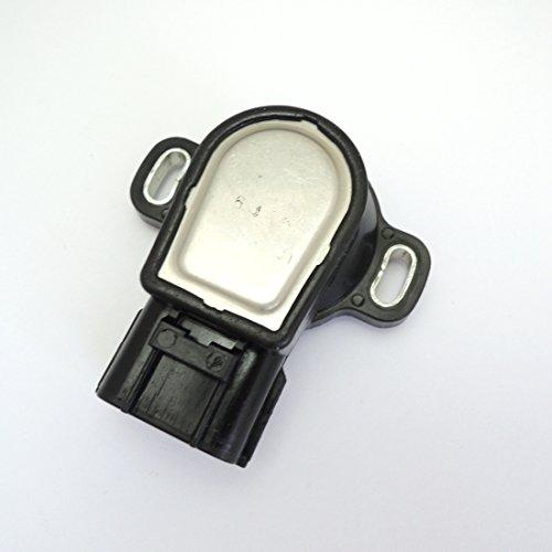 Issyzone Throttle Position Sensor for Toyota Camry Celica Corolla Land Cruiser MR2 - Toyota Camry Throttle