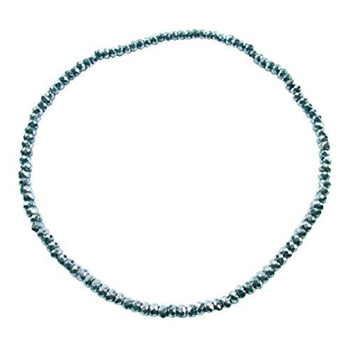 Sparkly Metallic Color Bead 9