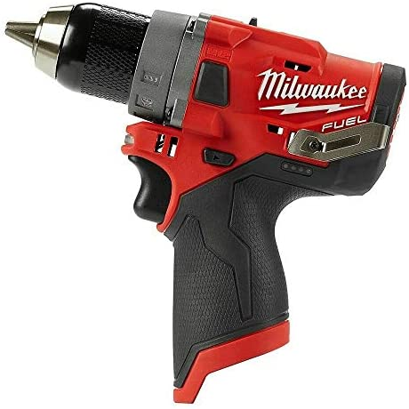 Milwaukee Electric Tools 2503-20 M12 Fuel 1 2 Drill Driver Bare