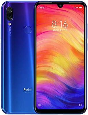 Beisoug Xiaomi Redmi Note 7 Global 64ROM 6.3 Pantalla Completa ...